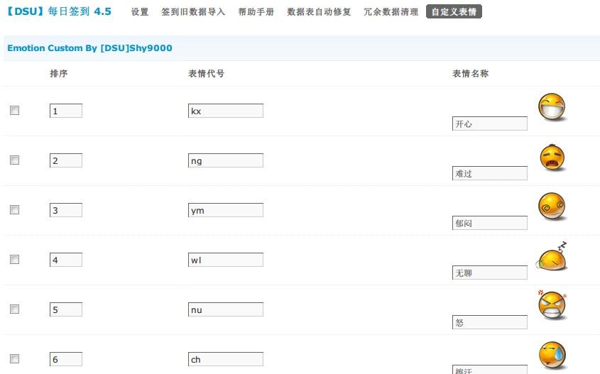 discuz插件【DSU】每日签到5.3商业版