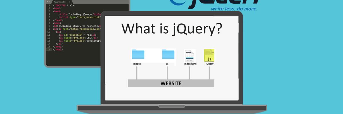 jQuery教程