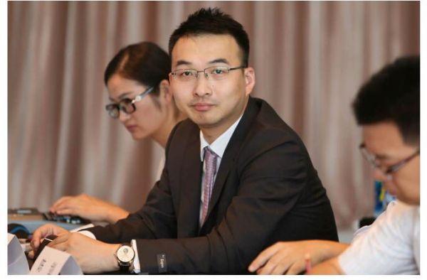 高富业务总裁曹克斌离职 可靠消息称其已加入美信金融