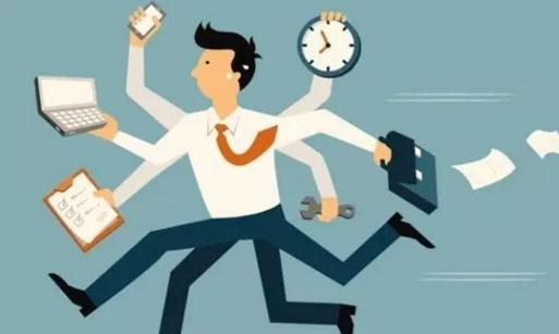 网络营销推广人员每天工作量到底有多大?