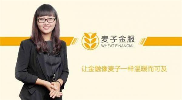 """""""18号文""""将互金纳入综合统计体系,麦子金服带来专业金融信息服务"""