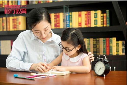 格行教育,致力于让科学的家庭教育进入千家万户!