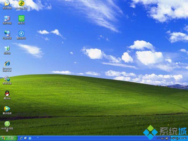 windows xp sp3官方专业版|xp sp3 iso官方镜像文件简体中文版下载